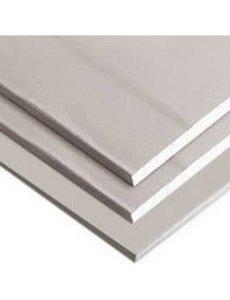 Knauf Plasterboard 1200mmx900mm (4' x3')  9.5mm  thick approx