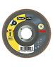 Flexovit Flap Disc 115mm Medium