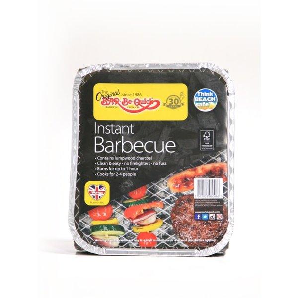 Landmann Ltd Small Disposable BBQ