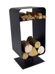 Manor Reproductions Ltd Nordic log holder