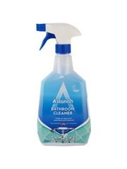 Astonish Bathroom Cleaner Spray 750ml Astonish