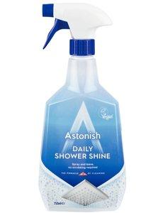 Astonish Daily Shower Shine 750ml