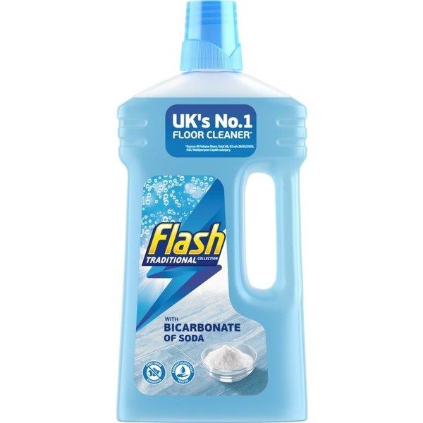 Flash Bicarbonate Liquid 1 ltre