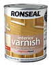 Ronseal Ronseal Quick Dry Interior Varnish