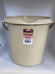 TML Bucket Oatmeal 5L