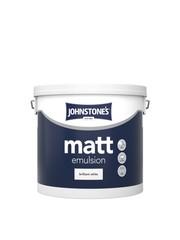 Matt - Brilliant White 5L