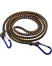 SupaTool Bungee Cord with Carabiner Hooks 600mm x 8mm
