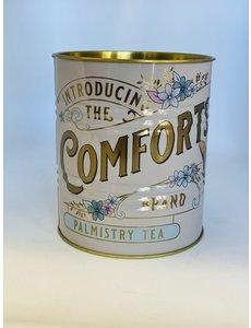 Comforts Small Tin