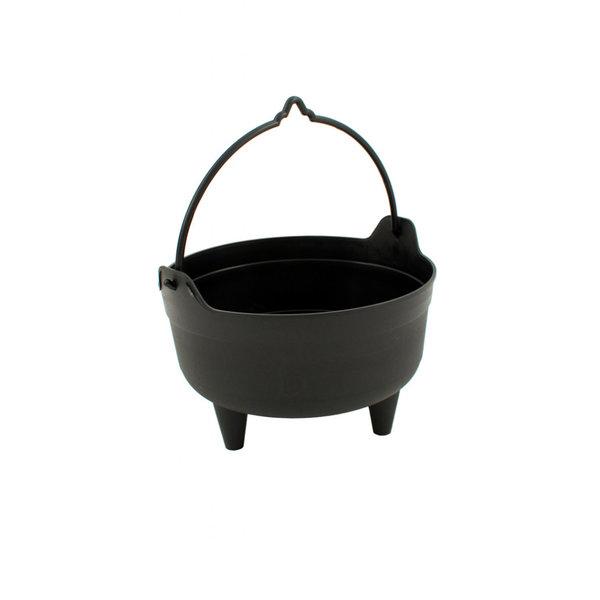 Heritage Cauldron Planter 26cm