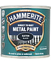 Hammerite (Akzo Nobel) Hammerite Black 250ml Satin