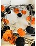 Premier Pumpkin Garland 1.5