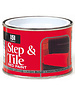 151 Coatings Step and Tile Red Paint 180ml