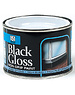 151 Coatings Black Gloss Paint 180ml