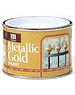 151 Coatings Gold Metallic Paint 180ml