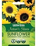 Unwins Nature's Haven - Sunflower Oranges & Lemons
