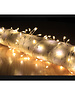Snowtime 200 Copper Wire Cluster Lights Warm White