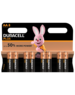 Duracell Plus AA Batteries (8 Pack)