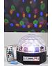 Kaemingk LED Magic Disco Ball With Mp3