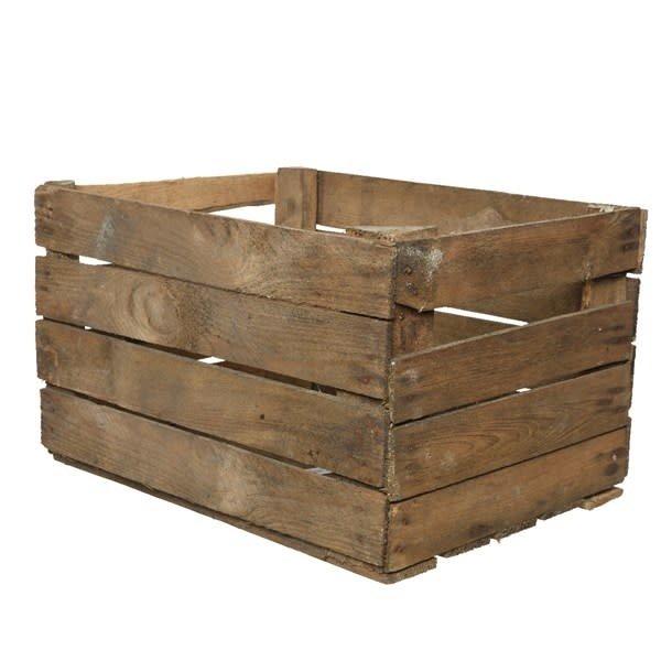 Decoris Apple crate 40 x 50 x 30 cm