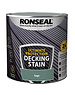 Ronseal Ultimate Decking Stain 2.5L Sage