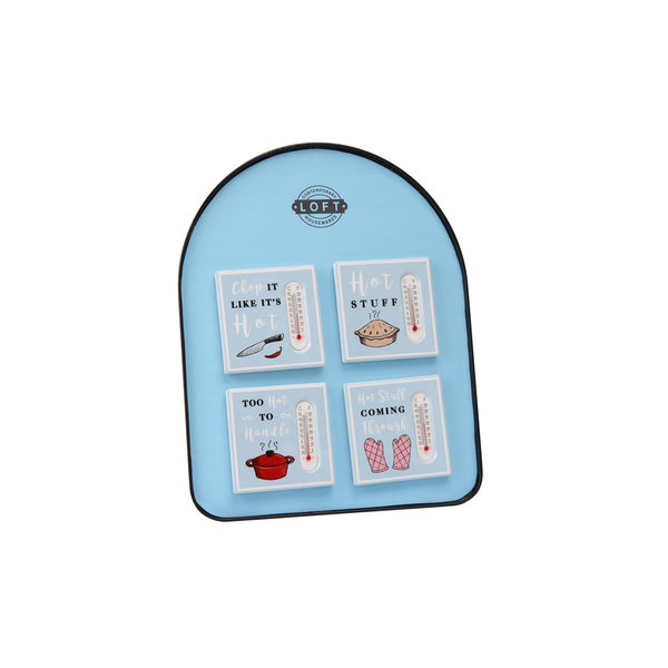 CGB Thermometer Magnet (4 Assorted designs)