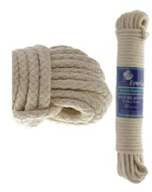 Everlasto Everlasto Cotton Clothes/pulley Line 20m