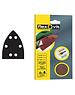 Flexovit Flexovit Sanding Sheets - 6 Pack (95 x 145mm) 120g (Fine)