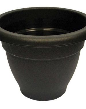 Winchester Round Plastic Bell Pot Planter