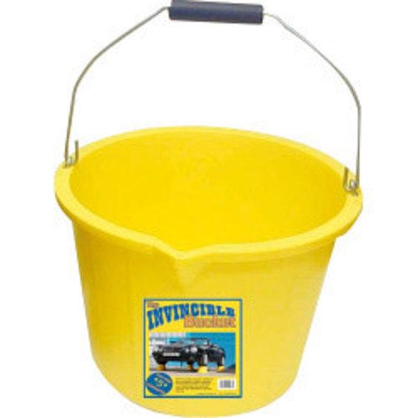 Gorilla / Invincible Bucket Red / Yellow