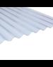 Vistalux Standard PVC Corrugated Sheeting - Various Sizes