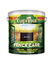 Cuprinol Cuprinol Less Mess Fence Care 6L Rich Oak