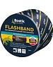 Evo-Stik Flashband Original 10m x 225mm Grey Finish