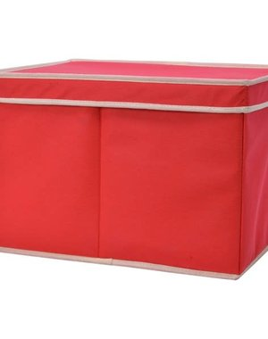 Decoris Folding Bauble Storage Box