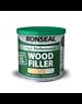 Ronseal Ronseal 2 Part Wood Filler Natural 275gm