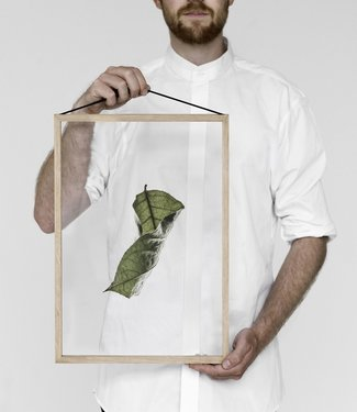 Moebe Moebe Floating Leaves Print 04 (diverse maten)
