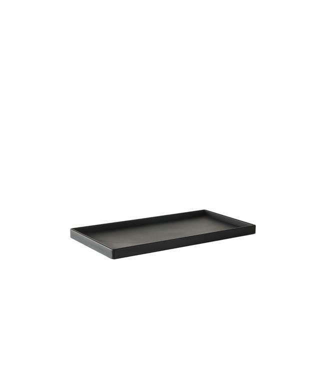 SEJ Design SEJ Design Black Tray  X-Small