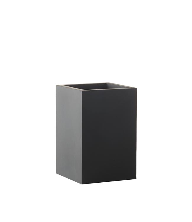 SEJ Design SEJ Design Storage Container Black Small