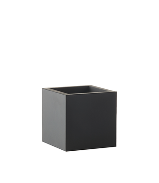 SEJ Design SEJ Design Storage Box Black X-Small
