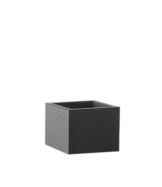 SEJ Design SEJ Design Black Storage Box Black XX-Small  8x8x6cm