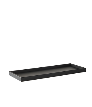 SEJ Design SEJ Design Tray Black Medium 14,5 x39cm