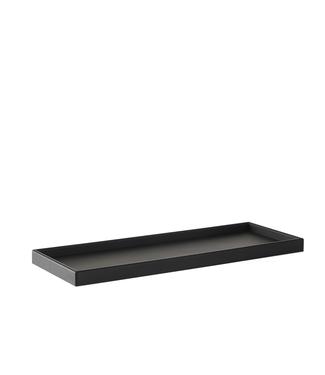 SEJ Design SEJ Design Tray Zwart Medium 14,5 x39cm