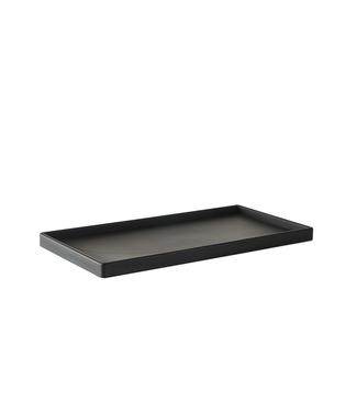 SEJ Design SEJ Design Zwarte Tray Minus 16x22cm