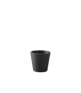 SEJ Design SEJ Design Bloempot Zwart XX-Small 7,5x7cm