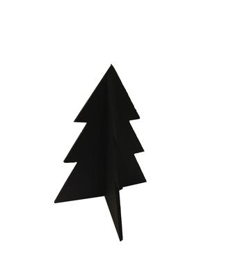SEJ Design SEJ Design Kerstboom Zwart