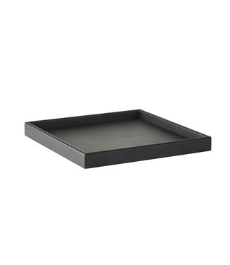 SEJ Design SEJ Design Tray Square Black Large