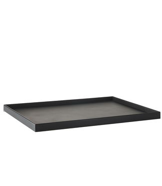 SEJ Design SEJ Design Black Serving Tray 34x44cm
