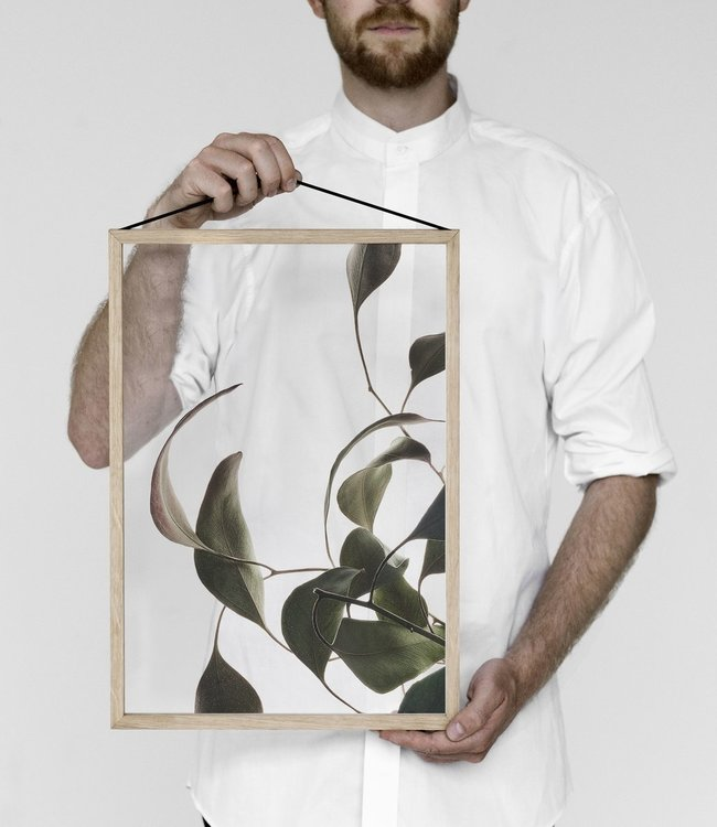 Moebe Moebe Floating Leaves Print 08 (diverse maten)