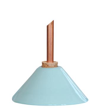 Scandinaviaform Scandinavia Form Vase Consilium Blue