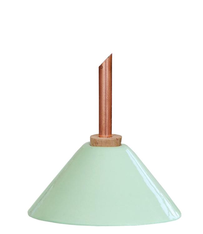 Scandinaviaform Scandinavia Form Vase Consilium Mint Green