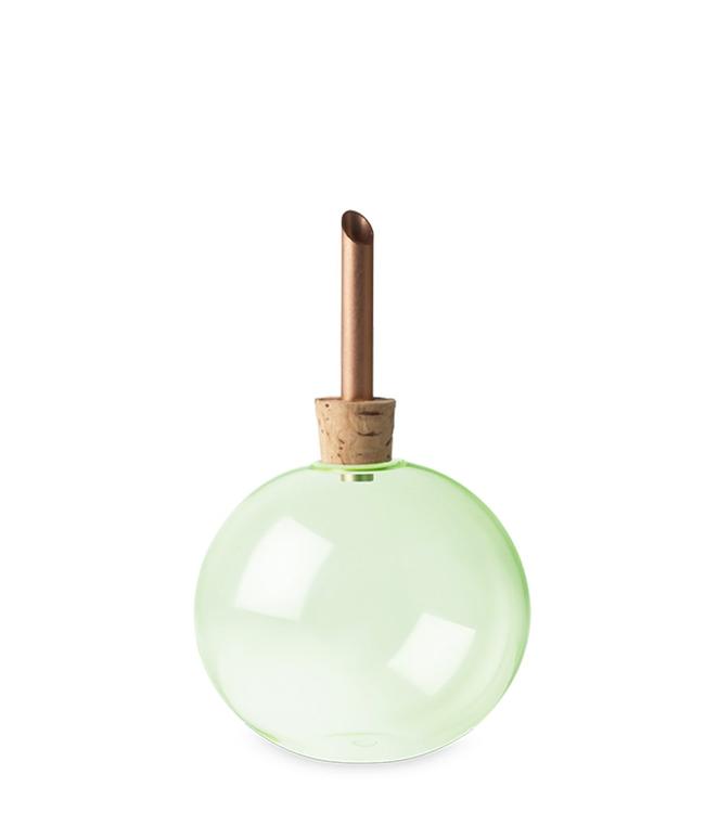 Scandinaviaform Scandinavia Form Vaasje Glasilium Green  Small